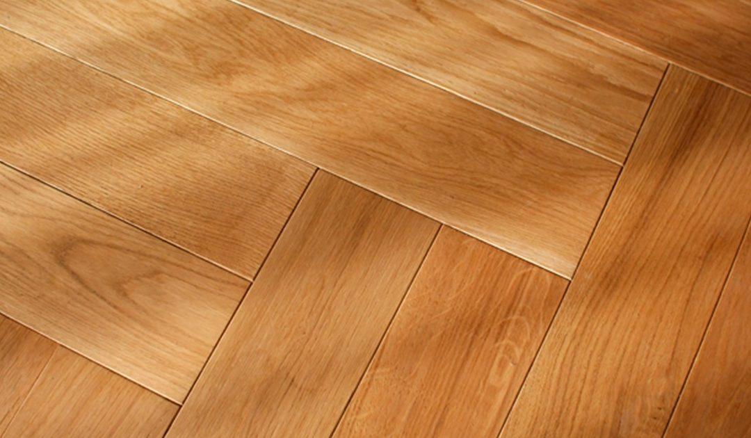 Održavanje parketa, drvenih podova i faza eksploatacije